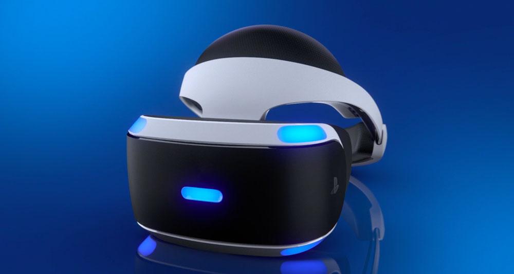 باندل واقعیت مجازی پلی استیشن معرفی شد