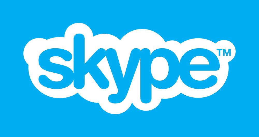 نسخه وب اسکایپ