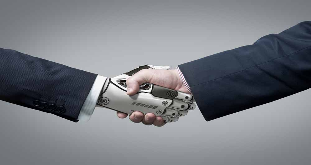 جایزه میلیون دلاری تد برای اثبات دوستی هوش مصنوعی با انسان