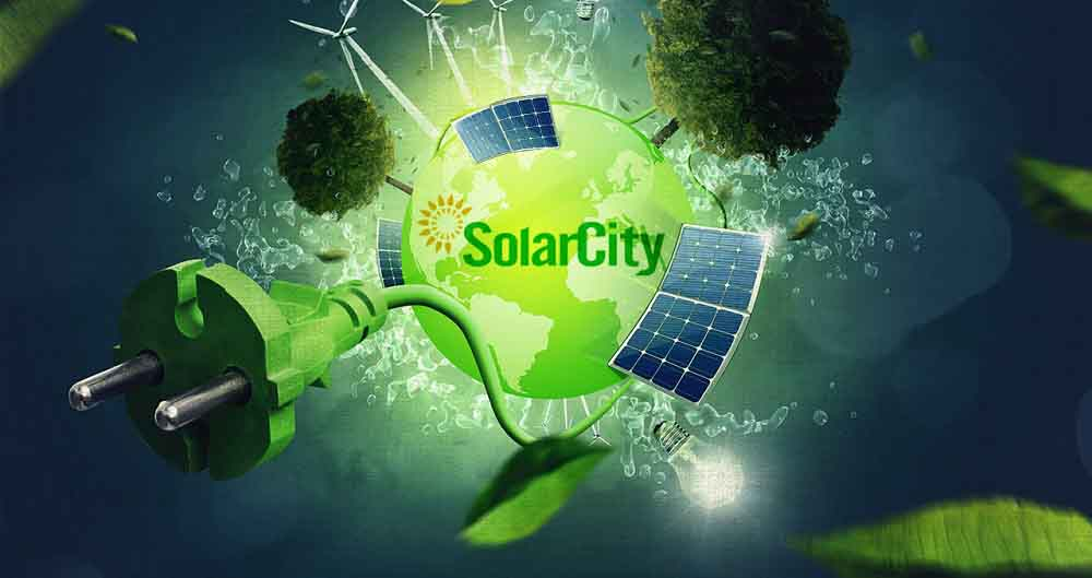 Solarcity اقدام به خرید Silevo کرد.