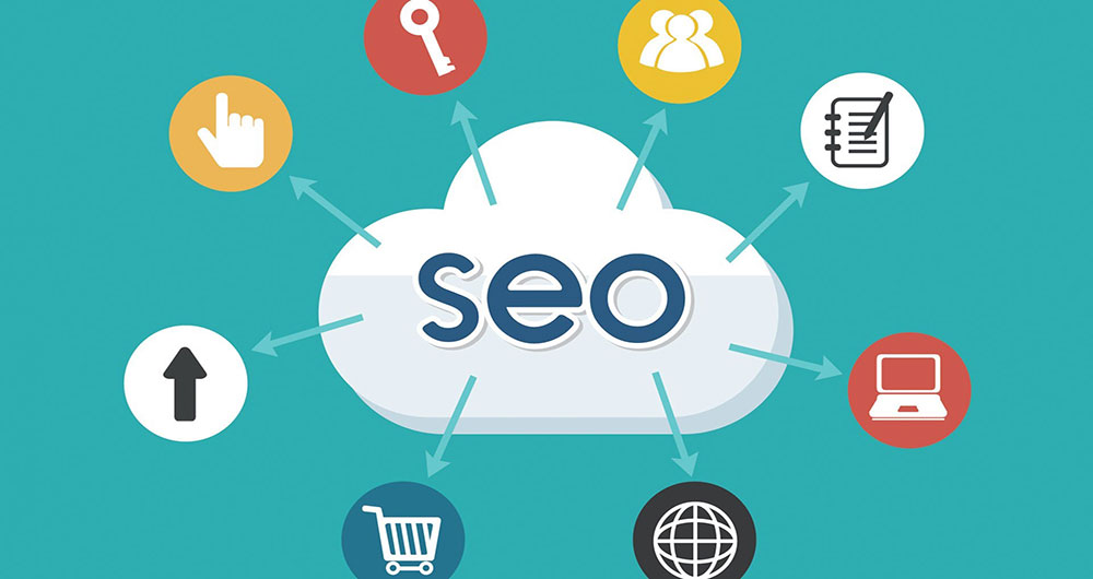 عوامل موثر در بهینه سازی موتور های جستجو