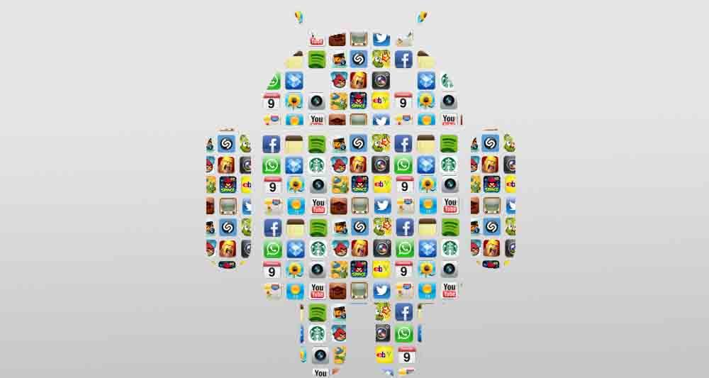 بهترین اپلیکیشن های اندرویدی که در پلی استور گوگل موجود نیست