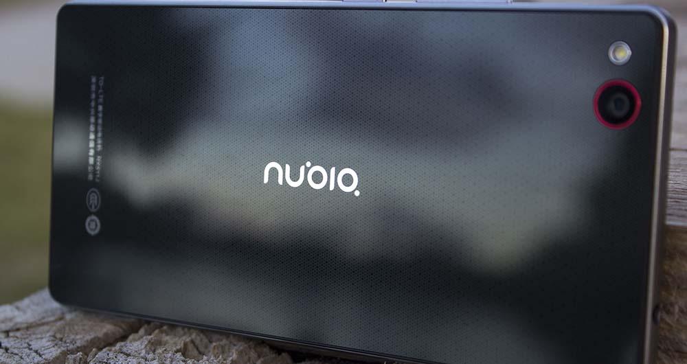 گوشی هوشمند Nubia X8 در چهار نسخه مختلف معرفی میشود