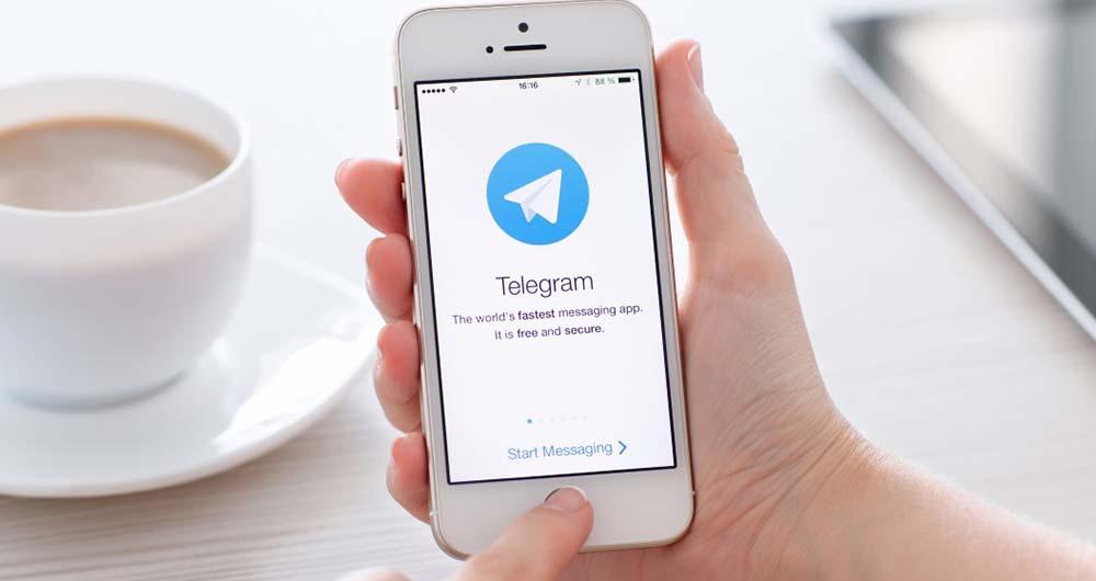 تلگرام: هیچ مذاکرهای به منظور فروش با گوگل انجام نشده است