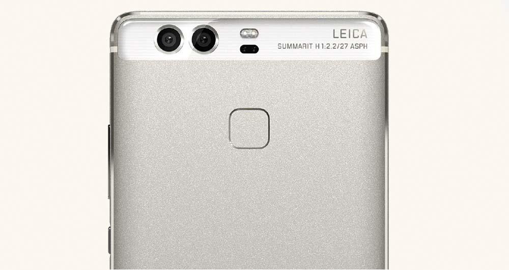 هوآوی P9 به لنز دوربین قدرتمند برند لایکا مجهز میشود