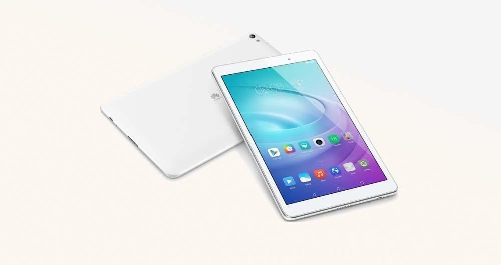 تبلت MediaPad T2 10 Pro هوآوی با باتری ۶۶۰۰ میلی آمپر ساعتی معرفی شد