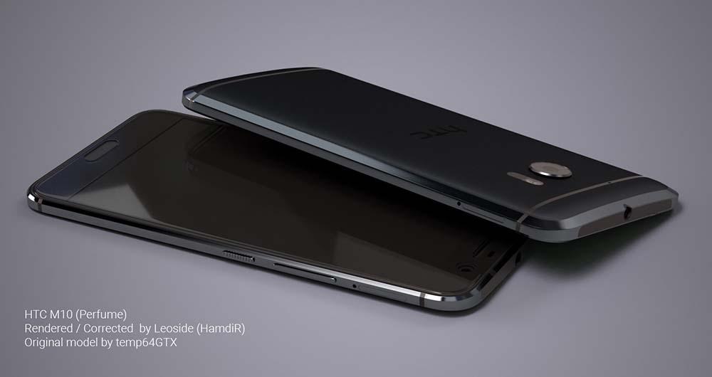 مشخصات فنی HTC 10 توسط سایت GFXBench فاش شد!