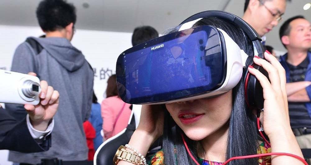 هوآوی با معرفی Huawei VR رسما به دنیای واقعیت مجازی پیوست!