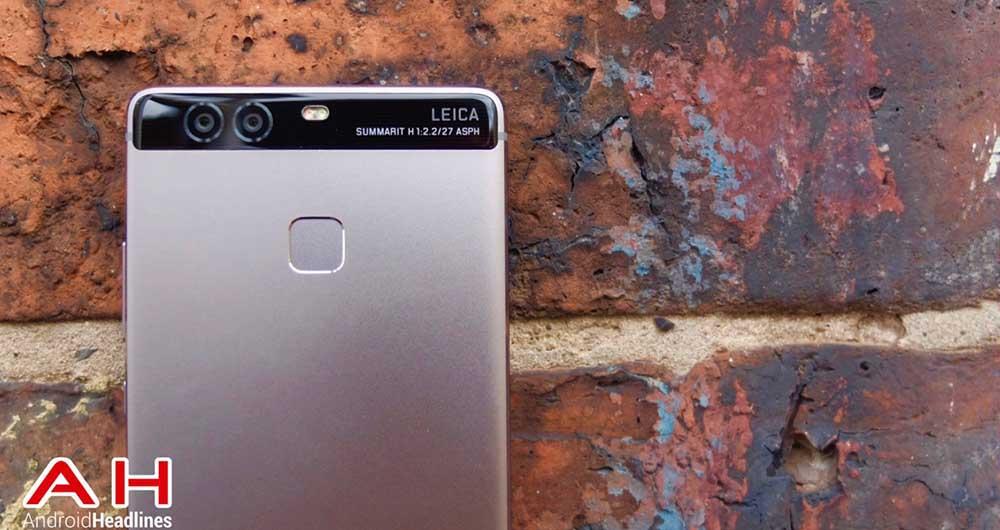 سنسور دوربین هوآوی P9 مستقیما توسط شرکت لایکا تولید نشده است!