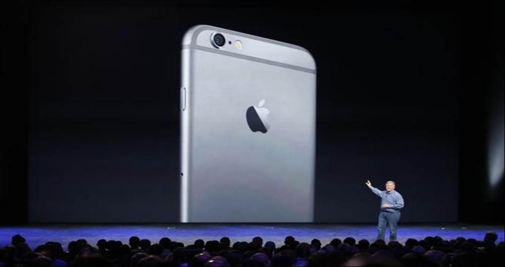 نگرانی اپل در مورد کاهش فروش گوشیهای جدید