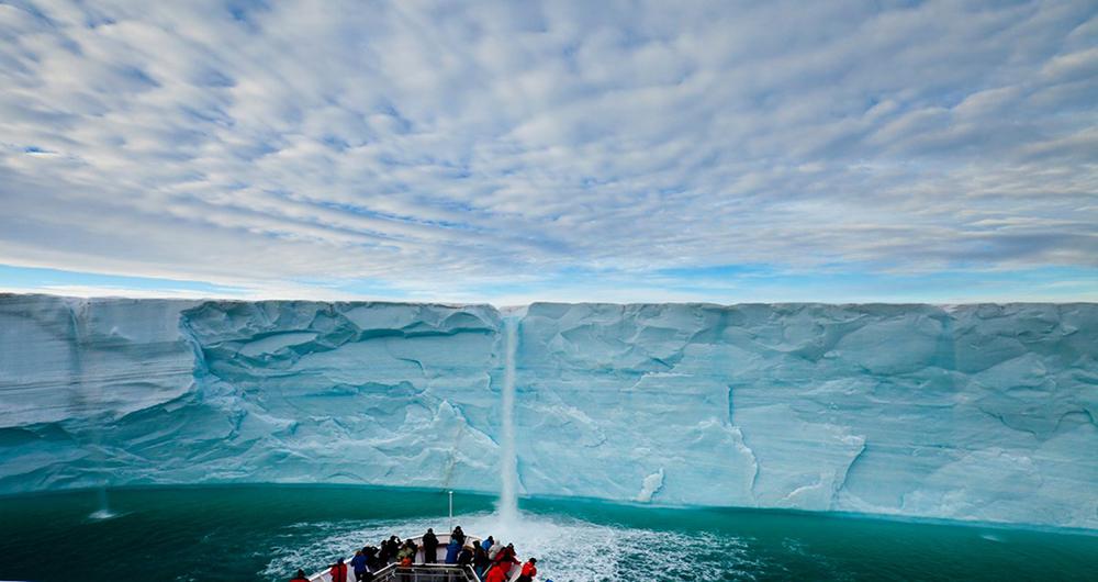 گرم شدن زمین عامل تغییر جهت حرکت زمین