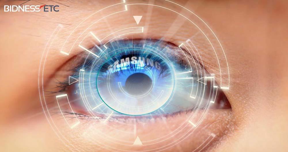 تجربه فناوری واقعیت افزوده با لنزهای هوشمند سامسونگ