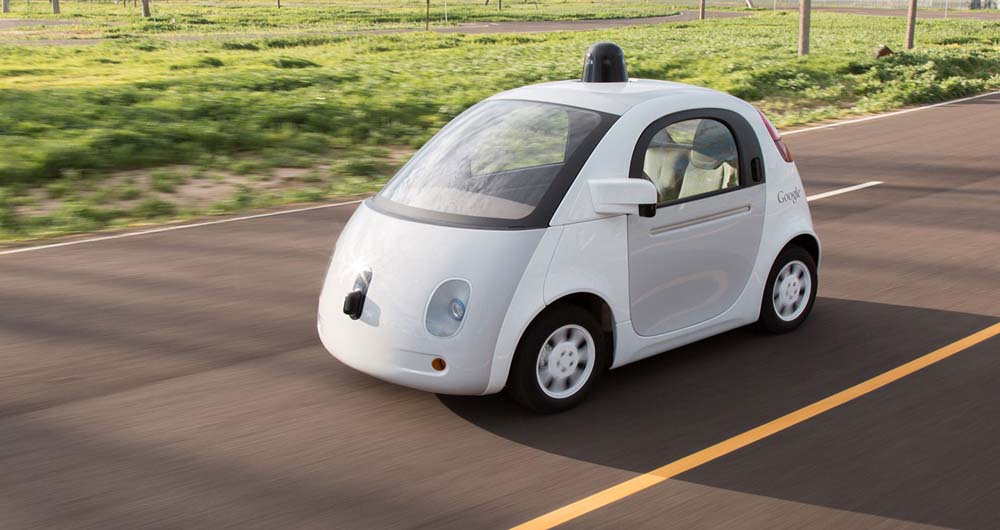 سبقت چین از آمریکا در ساخت خودروهای بدون سرنشین