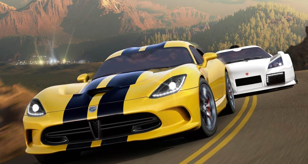 بازی های آینده مجموعه Forza برای رایانه های شخصی نیز عرضه می شوند