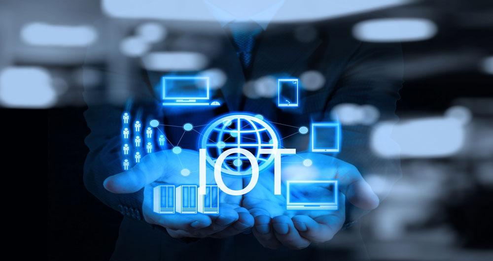 فاز نخست طرح شبکه اشیای ایران راه اندازی شد