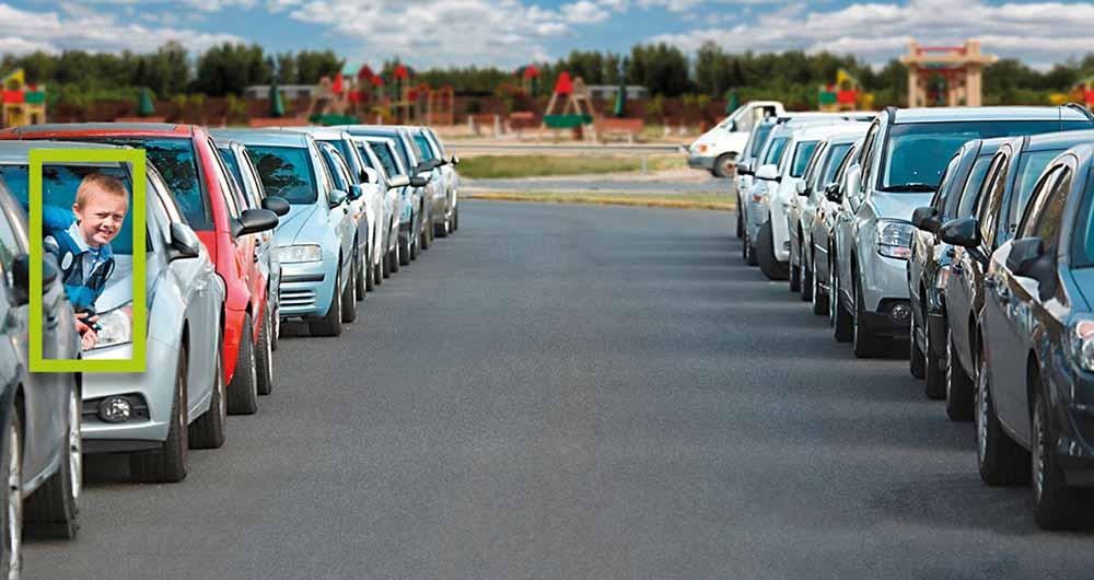 فناوری جدیدی که رانندگی را امن تر می کند