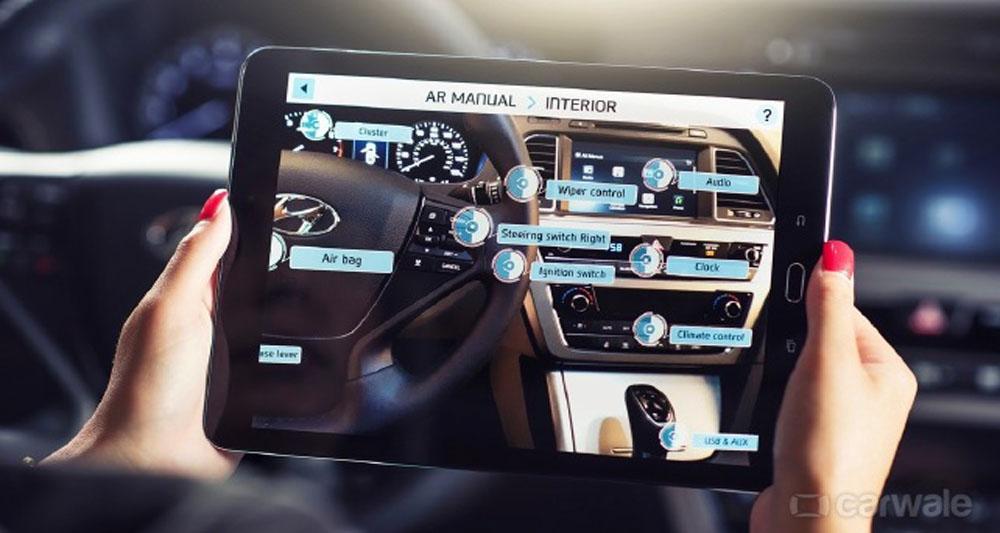 تبدیل شدن اتومبیل ها به گوشی های هوشمند در نسل آینده