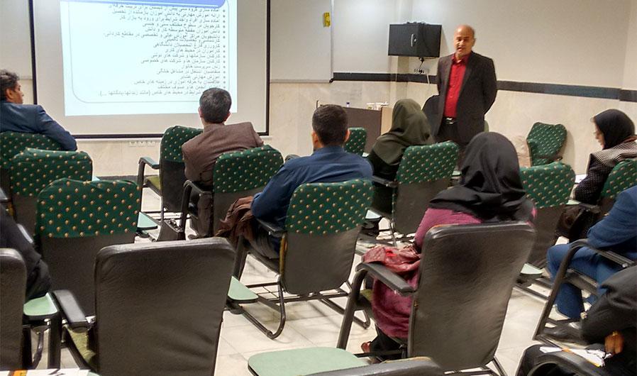 برگزاری اولین کنگره ملی آموزش عالی ۹۵