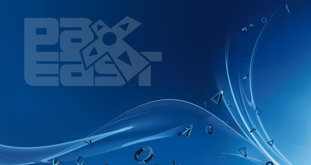 PAX-playstation