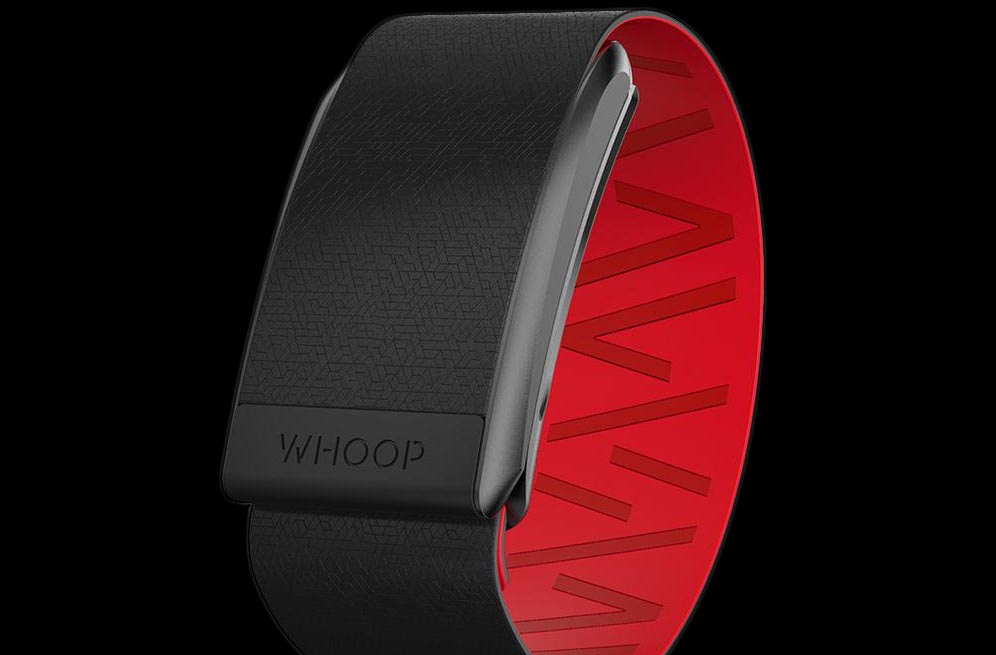Whoop-Wearable