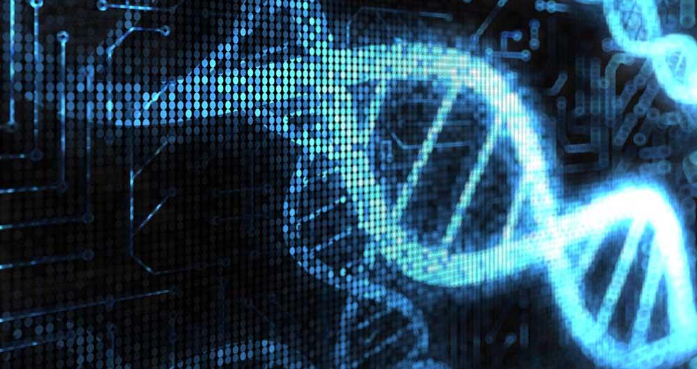 مایکروسافت برای ذخیره داده ها DNA می خرد