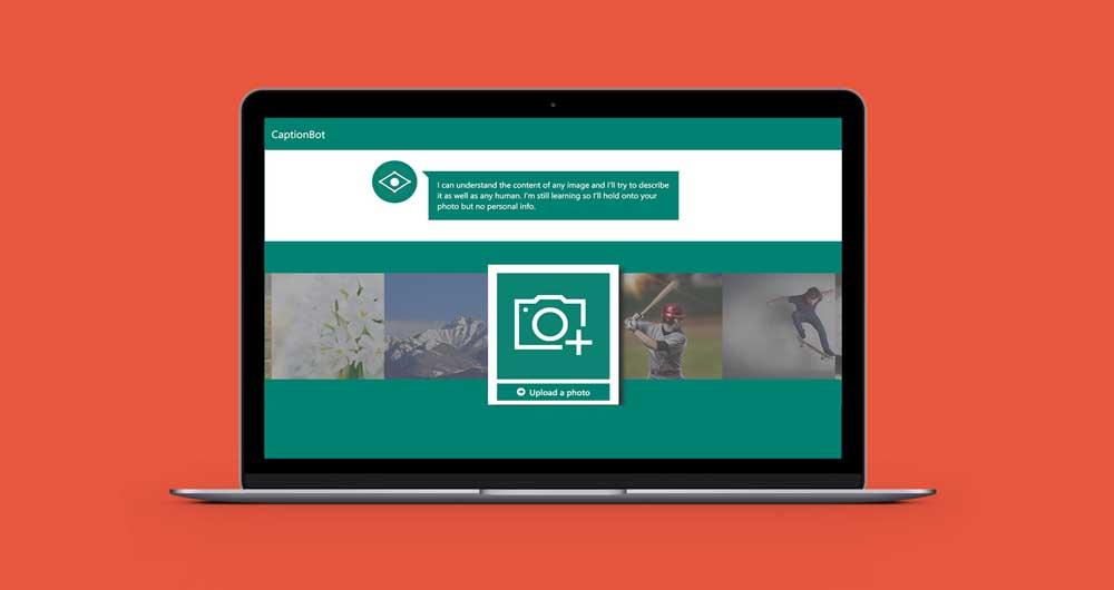 شناسایی هوشمند عکس ها با محصول جدید مایکروسافت
