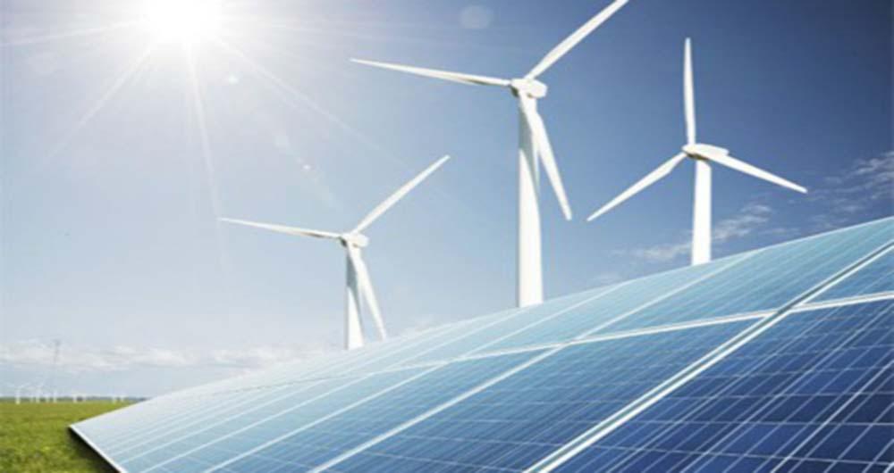 همکاری ارتش و نیروی هوای آمریکا برای استفاده از انرژی پاک