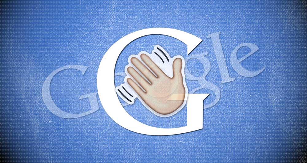 امکان جستجوی شکلک در گوگل