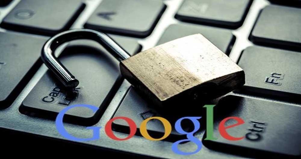 نقص فنی گوگل دردسرآفرین شد