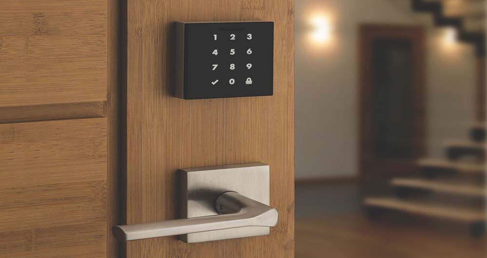 قفلهایی که نیازی به کلید ندارند