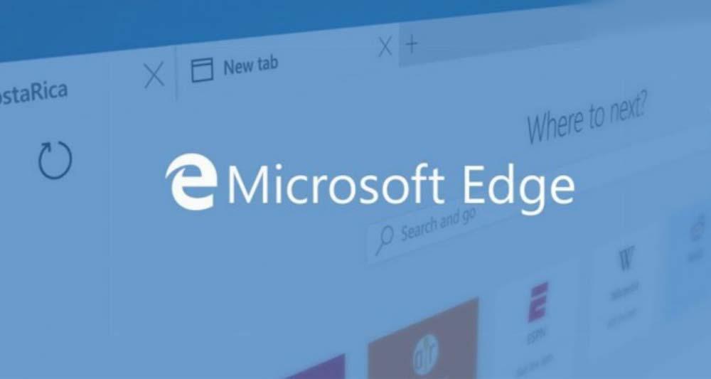 امکان نصب افزونه در مرورگر Edge فراهم شد