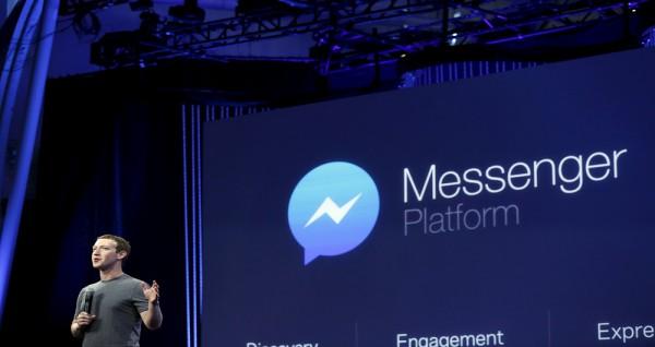 چتبات(Chatbot)، پدیده تازه سرویسهای پیامرسانی