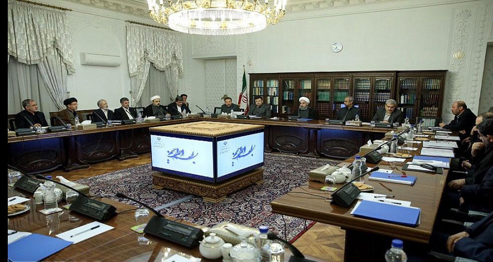 سه شورای موازی با شورای عالی مجازی منحل شدند
