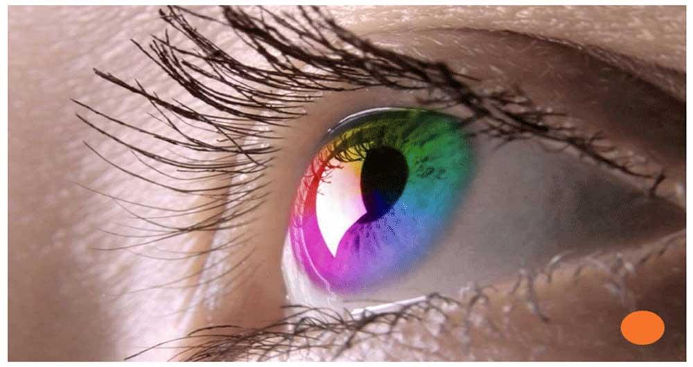 کاشت دوربین در چشم انسان توسط سامسونگ