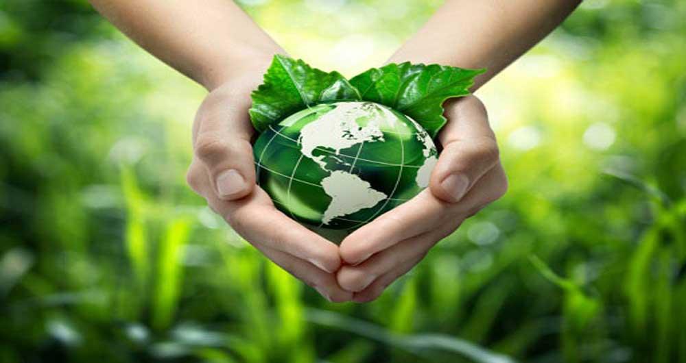 فناوری های Digi International در روز جهانی زمین پاک