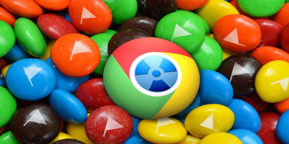 با تغییر هشت پرچم، سرعت گوگل کروم را افزایش دهید