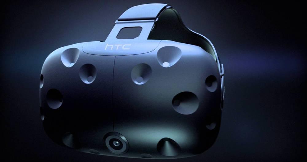 تست رایگان هدست واقعیت مجازی HTC Vive