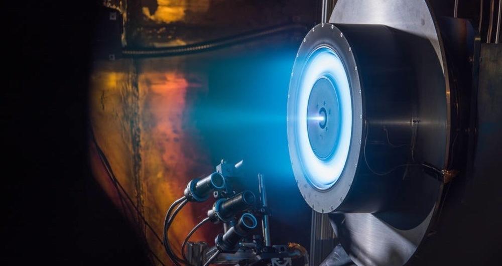 فضاپیماهای ناسا با انرژی خورشیدی کار می کنند