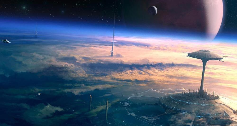 پیش بینی دنیای آینده در حضور فناوری