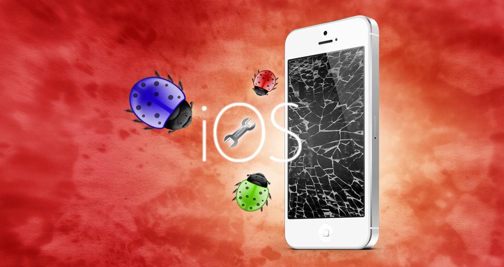 نفوذ به تلفن کاربران با استفاده از حفره امنیتی در iOS 9.3.1