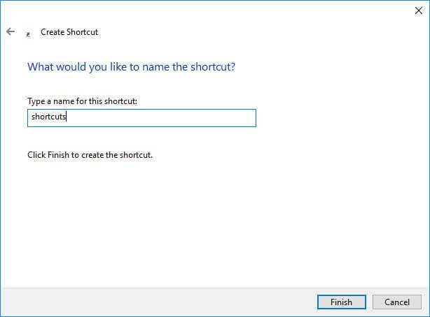 schedule-autohotkey-shortcut-name