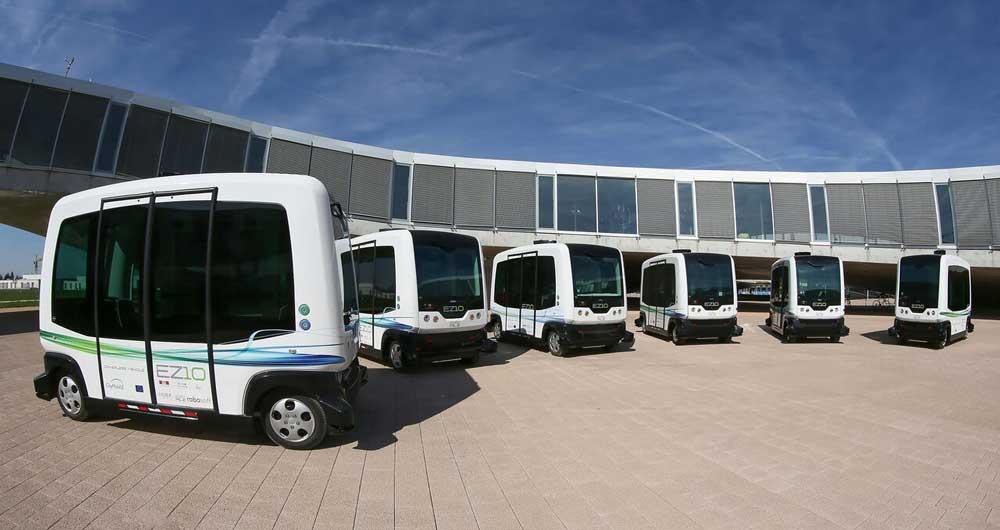 ایلان ماسک این بار با ایده اتوبوس های بدون راننده وارد صحنه شد