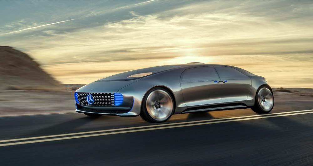تغییرات انقلابی در انتظار خودروها