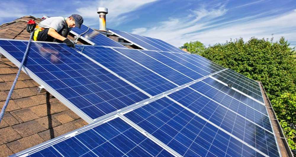قبل از نصب پنل خورشیدی به این نکات توجه کنید