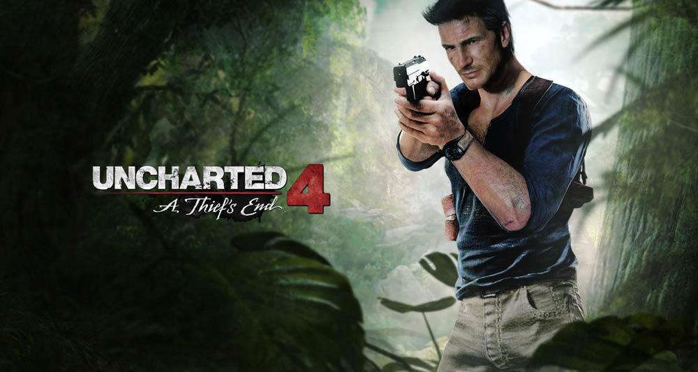 Uncharted 4 بهترین بازی این مجموعه است!