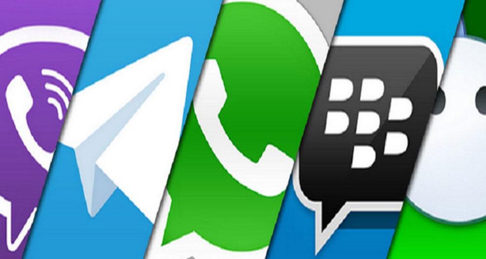 پیامک بازهم بازنده رقابت با شبکه های اجتماعی شد