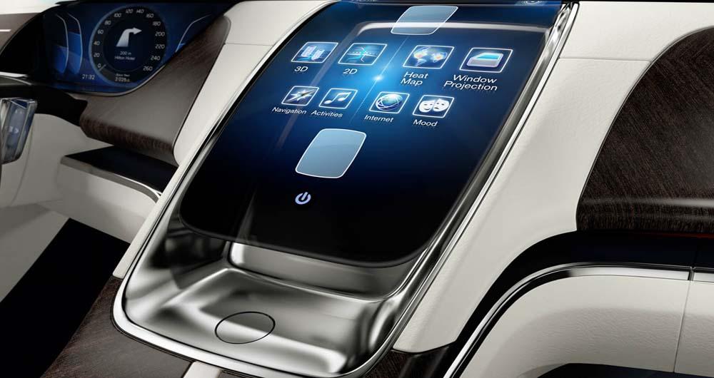 آمازون و مایکروسافت بازیگران جدید صنعت خودروسازی