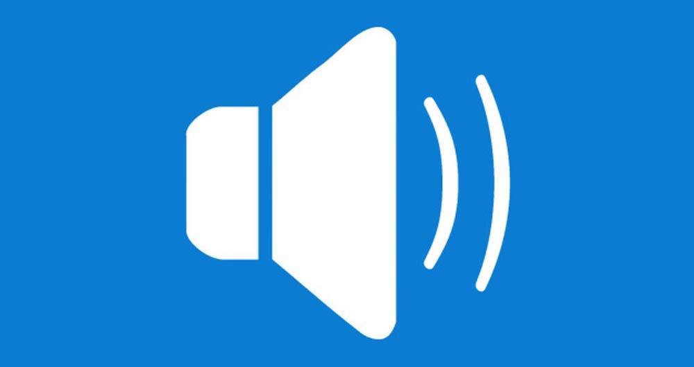 آموزش تغییر حجم صدای نرم افزار های مختلف در ویندوز 10