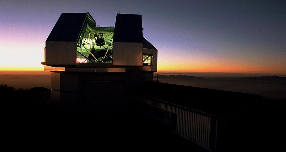 wiyn-observatory