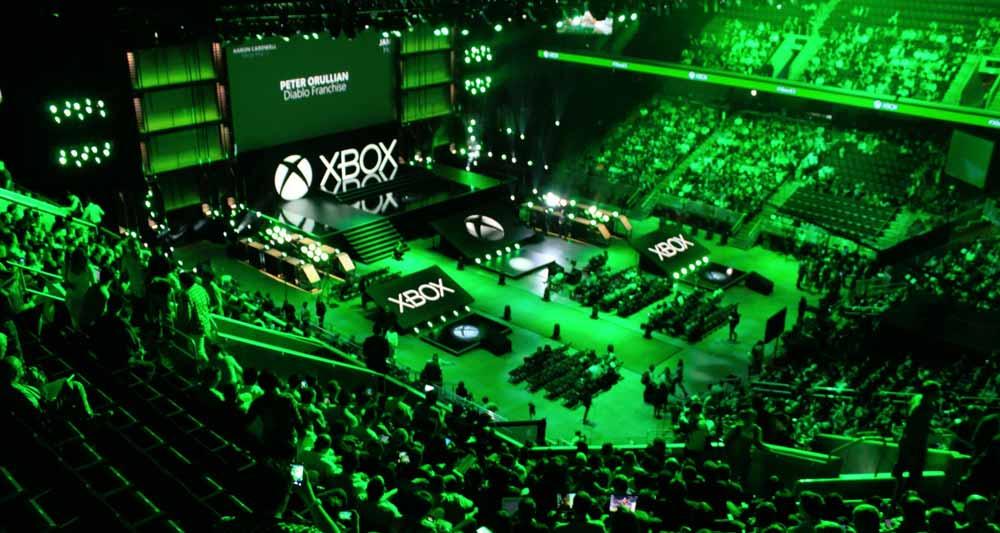 تاریخ برگزاری کنفرانس مایکروسافت در E3 2016 مشخص شد